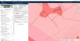 Geoportail DroneKeeper