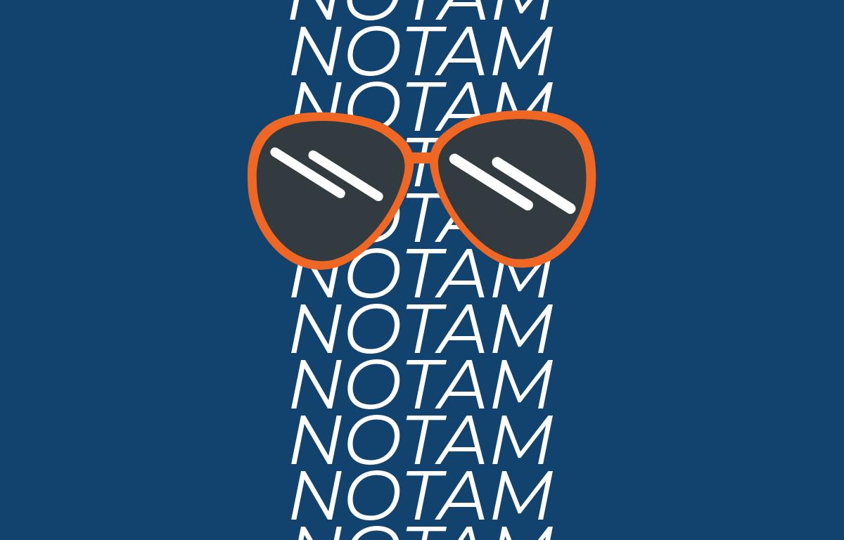 NOTAM DroneKeeper