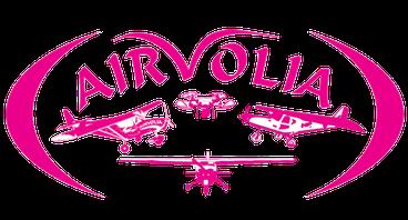 AirVolia EF Drone partenaire DroneKeeper