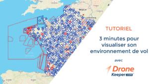 Carte DroneKeeper en 3 minutes