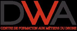 DWA partenaire centre de formation télépilote