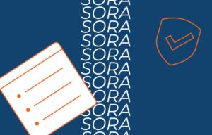 Sora pour drone UAS télépilotes